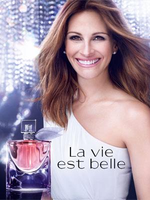 Roberts PerfumeCelebrity Julia Vie Est La Intense Belle Perfume 92IEHWD