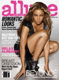Magazine Perfume Ads