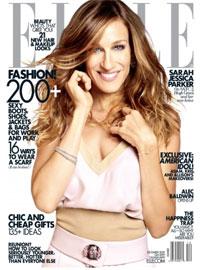 Celeb Perfume Ad Magazines