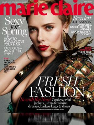 magazine perfume ads celebrity fragrance advertisements