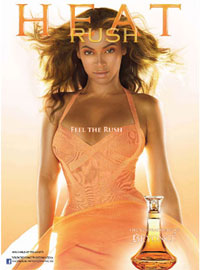 image Beyonce knowles heat perfume commercial super sexy edit