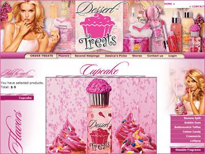 perfume websites in Denmark